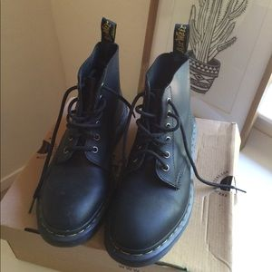 """Doc Marten """"Ali"""" Boots"""